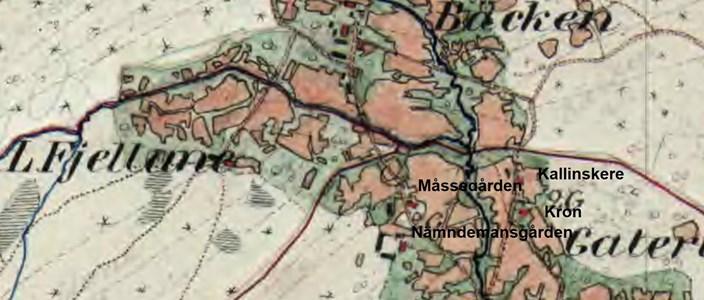 Gaterud Måssegården