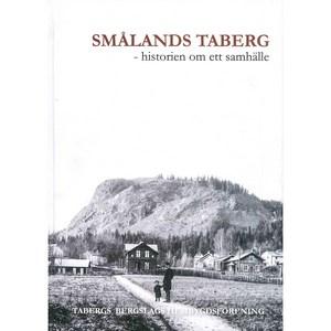 Boken Smålands Taberg