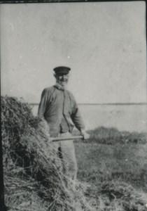 Johan Nordin 1834-1920