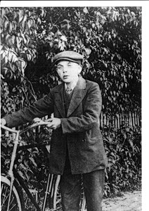 Anton Nordin 1900-1987