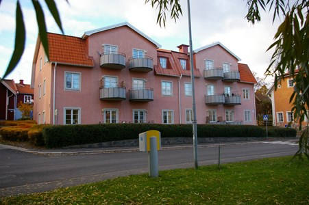Gård nr 50-51 Storgatan 15-17, 2010-tal