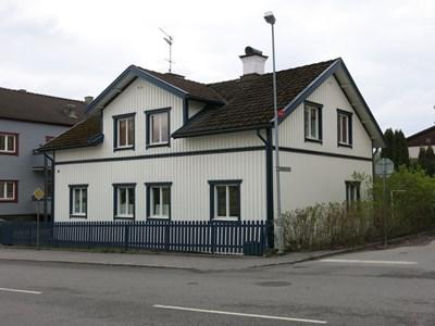 Fredriksdal, Brogatan 5