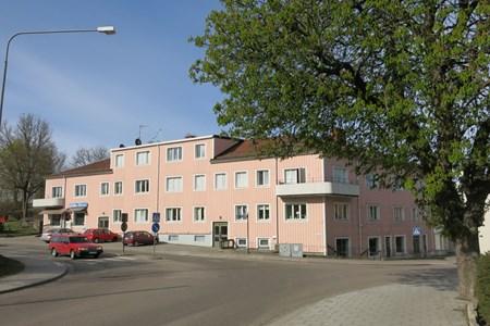 Tomt/Gård nr 101, Eskilstunavägen 2 - Brogatan, 2015