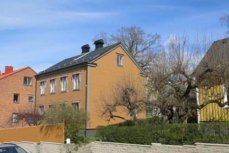 Tomt/Gård nr 102a, Brogatan 18, 2015