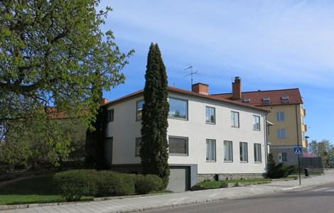 Tomt/Gård nr 104, Brogatan 12, 2015