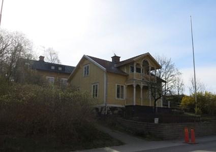 Tomt/Gård nr 106, Eskilstunavägen 3, 2015