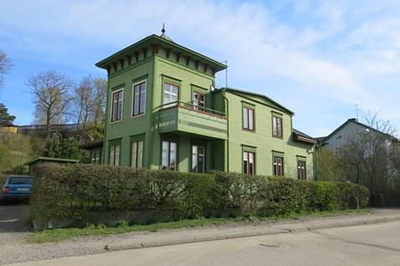 Gård nr 108, Gesällgränd 4, 2015