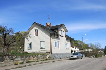 Tomt/Gård nr 135, Julingatan 17, 2015