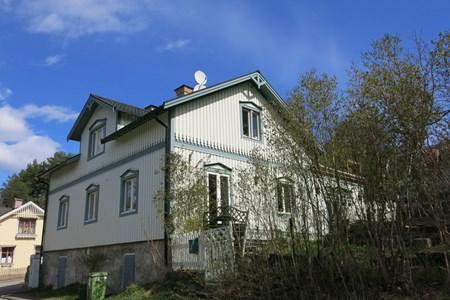 Tomt/Gård nr 148 Aliforsgatan 22, 2015