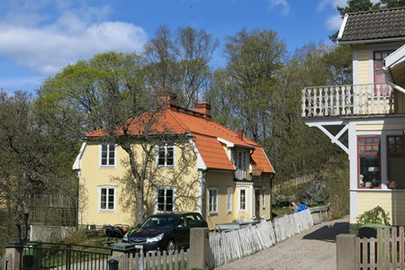 Tomt/Gård nr 150, Skeppargatan 14, 2015