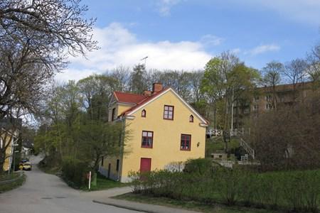 Tomt/Gård nr 143, Aliforsgatan 12, 2015