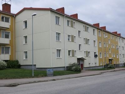 Riktargatan 25 och 27, 2015