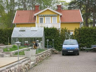 Slussgatan 3B, 2015