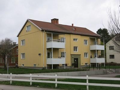 Slussgatan 7, 2015