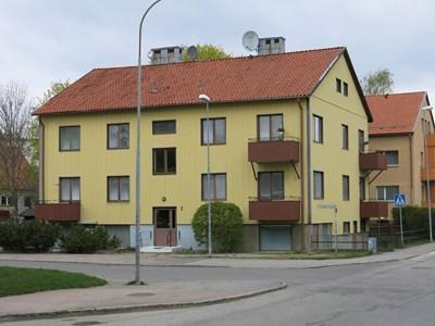 Trädgårdsgatan 2, 2015