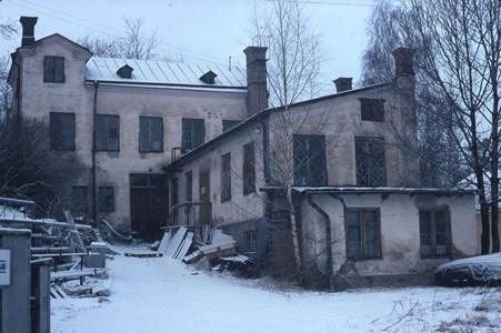 Öltappargården, Gård nr 81, Lilla gatan 29