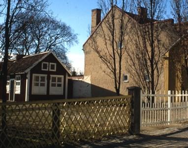 Järnvägsgatan 7, gård nr 3, 2015