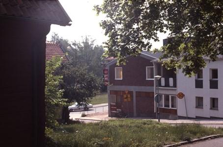 Gård nr 51, Folkets Hus, Storgatan 17, 1970-tal