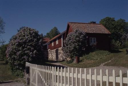 Gård nr 7, Kvarteret Borgmästaren, 1990-tal