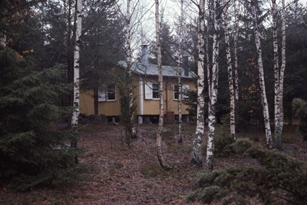 Solgläntan, IOGT-sommarhem, 1980-tal