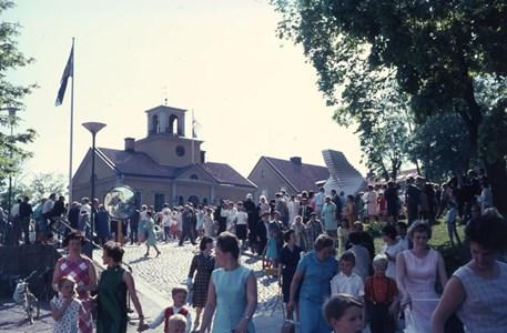 Torshälla Jubileum, 1967