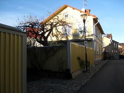 Lilla gatan 3, gård nr 62, 2015