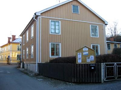 Lilla gatan 5, gård 65, 2015