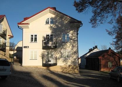 Munkgränd 2, gård 79, 2015