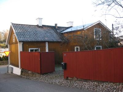 Storgatan 29 - Vive Jönsgatan 3, gård nr 87, 2015