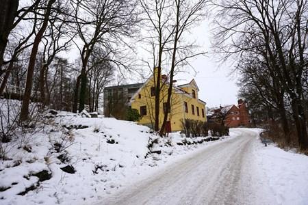 Tomt/Gård nr 143, Aliforsgatan 12, 2016