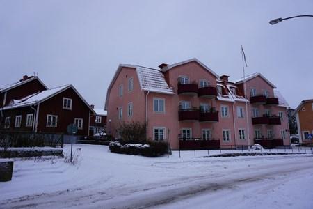 Birgersgatan-Storgatan, gård 50 och 51, 2016