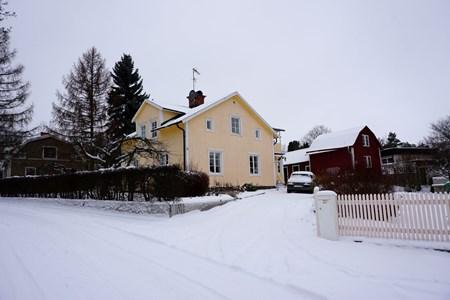 Klostergatan 4, 2016