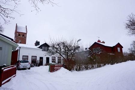 F.d Mejeriet på Nybohms gränd 4, 2016