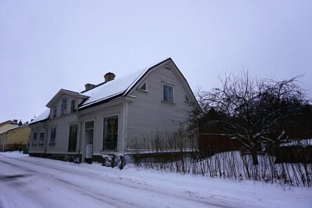 Storgatan 11, gård nr 48, 2016