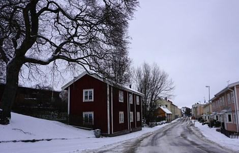 Storgatan 25, gård nr 89, 2016