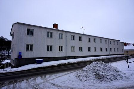 Storgatan 28, 30, 32, 2016