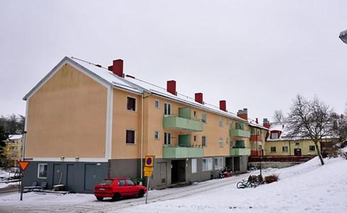 Storgatan 33, 2016