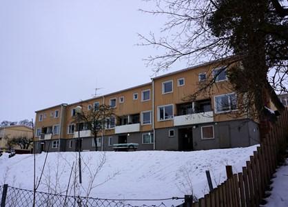 Storgatan 48, från gården, 2016