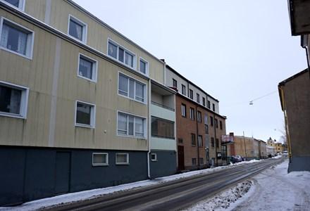 Storgatan 54 och 52 (Saga), 2016