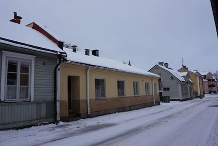 Storgatan 9, gård nr 46, 2016