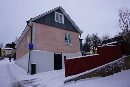 Vive Jönsgatan 10, 2016