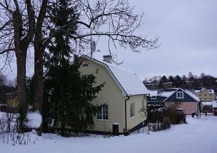 Vive Jönsgatan 14, gård nr 84, 2016