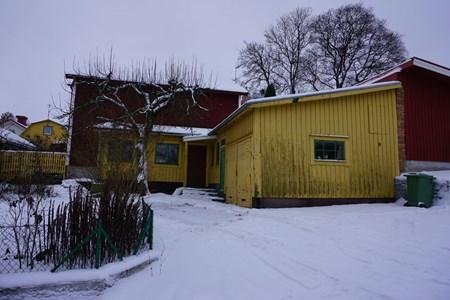 Vive Jönsgatan 5, gårdshus,  2016