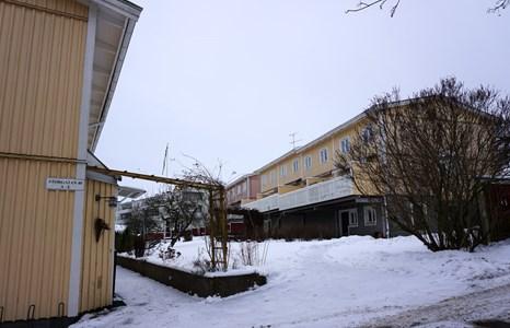 Storgatan 40, 2016