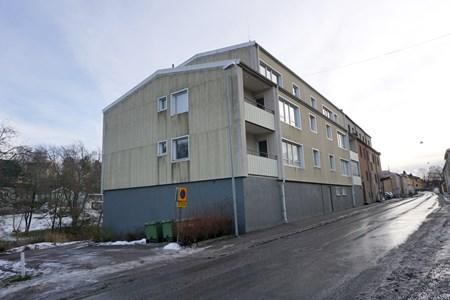 Storgatan 54, 2016