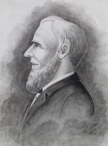 Frans Otto Nyström