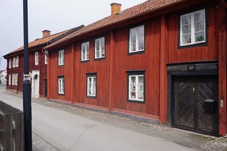 Lilla gatan 10, gård nr 59, 2016