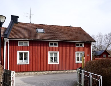 Lilla gatan 8, gård nr 47, 2016