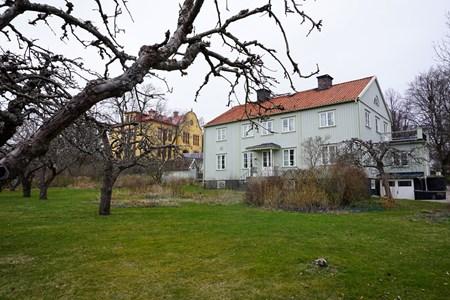 Prästgården Kyrkogatan 5,  2016