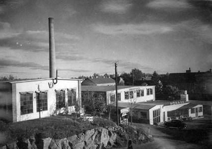 Emininentverktyg, 1955